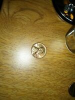 1968 S LINCOLN PROOF PENNY WITH DDO AND DDR VARIETIES   EXCELLENT