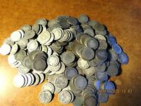 BARBER SILVER DIMES AT $3.50 PER COIN & ONLY .50 FOR SHIPPING AS MANY AS YOU WIN
