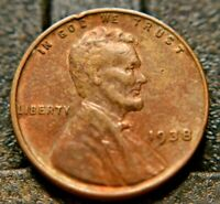 1932-P LINCOLN WHEAT CENT 1C.  5360