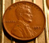 1932-P LINCOLN WHEAT CENT 1C.  5681
