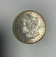 1903 MORGAN SILVER DOLLAR  CHOICE OR BETTER