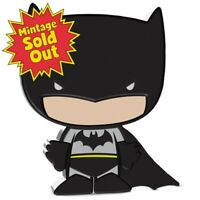 2020 FIRST CHIBI COIN   1209/2000 BATMAN MINT PRICE IN JULY