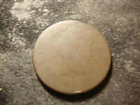 1810 READABLE DATE DETAIL CLASSIC HEAD LARGE CENT  BB