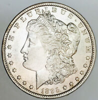 1895 O MORGAN   RARITY  IMPOSSIBLE FIND THIS NICE  CHOICE AU