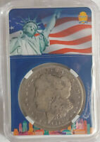 1894-O $1 MORGAN SILVER DOLLAR US CURRENCY NEW ORLEANS MINT COIN