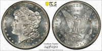 1886 S $1 MORGAN DOLLAR PCGS MINT STATE 65 UNCIRCULATED EXCEPTIONAL  OBV PL?