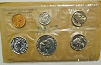 1962 PROOF SET PROOF SILVER COIN SET FROM AN ESTATE ZNK