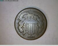1869 TWO CENT   79-91