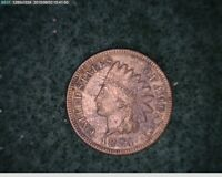 1884 INDIAN HEAD CENT   9 118