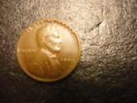1955 POOR MAN'S DD-LAST 5 DOUBLED LINCOLN WHEAT CENTS      WE COMBINE SHIPPING