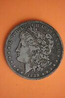 1889 O MORGAN SILVER DOLLAR 90 SILVER PRE 1921 ADDITIONAL ITEMS SHIP FREE 185