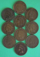 1898 1900 1901 1902 1903 1904 1905 1906 1907 1908 INDIAN HEAD CENTS PENNIES 35