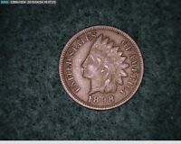 1898 1899 INDIAN HEAD CENTS   54,55 112