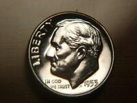 1953 PROOF ROOSEVELT DIMES PROOF CONDITION SKU 7690