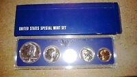 1966 US SPECIAL MINT SET   5 REFUND ON SINGLE INVOICE MULTIPLE PURCHASES