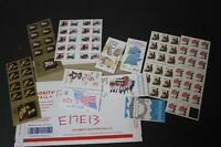 CKSTAMPS : LOVELY MINT NH US BOOKLETS PANES STAMPS COLLECTION  FACE VALUE $54