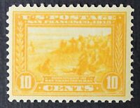 CKSTAMPS: US STAMPS COLLECTION SCOTT400 10C MINT LH OG CV$120