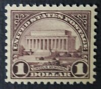 CKSTAMPS: US STAMPS COLLECTION SCOTT571 $1 MINT NH OG