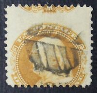 CKSTAMPS: US ERROR EFO FREAKY STAMPS COLLECTION SCOTT112 USED MISPERF