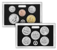 2017 S US MINT 225TH ANNIVERSARY ENHANCED UNCIRCULATED COIN SET