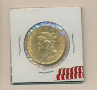 LIBERTY $10.00   GOLD PIECE   1907   INVESTMENT GRADE