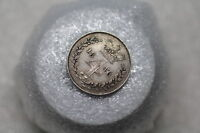 UK GB MAUNDY 4 PENCE 1846 AMAZING DETAILS VICTORIA A75 Z5010