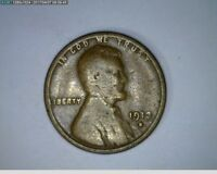 1913-S 1C LINCOLN WHEAT CENT  62-218
