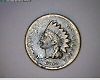 1859 INDIAN HEAD CENT  59A-61