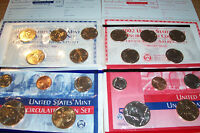 2002 US MINT UNCIRCULATED SET   10  OFF WHEN YOU BUY 3 OR MORE