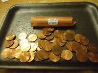 1998 D CIRCS ROLL OF CENTS      > COMBINED SHIPPING <