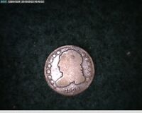 1829 CAPPED BUST DIME   61-116