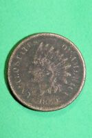 1859 INDIAN HEAD CENT PENNY EXACT COIN PICTURED FLAT RATE SHIPPING OCE758