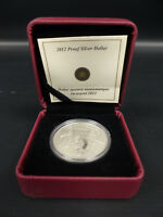 2012 CANADA FINE SILVER PROOF DOLLAR