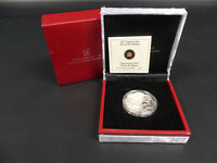 2012 CANADA 15 DOLLARS FINE SILVER COIN DRAGON