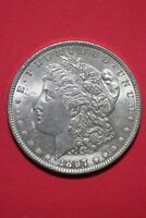 1897 P VAM 6A PITTED REVERS TOP 100 R3 MORGAN SILVER DOLLAR FAST SHIP OCE 149