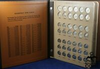 1946 2000 ROOSEVELT DIMES IN DANSCO ALBUM INCLUDING PROOF ON