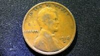 UNITED STATES--1916 'D' CENT