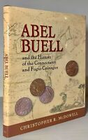MCDOWELL ABEL BUELL AND THE HISTORY OF THE CONNECTICUT AND F