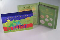 1994 ROYAL AUSTRALIAN MINT YEAR OF FAMILY 6 COIN PROOF SET D
