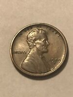 1909 S VDB LINCOLN CENT WHEAT PENNY HIGH GRADE SPECIMEN