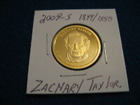 2009 S ZACHARY TAYLOR PRESIDENTIAL  $