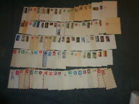 US POSTAL STATIONARY COLLECTION MINT. ENTIRES OVER 100  ITEM