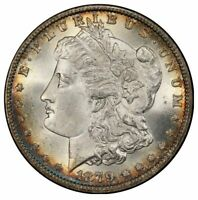 1879-O $1 DOLLAR MORGAN PCGS MINT STATE 65