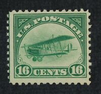 CKSTAMPS: US AIR MAIL STAMPS COLLECTION SCOTTC2 16C MINT H O