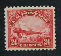 CKSTAMPS: US AIR MAIL STAMPS COLLECTION SCOTTC6 24C MINT NH