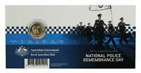 2019 RAM $2 'C' MINTMARK POLICE REMEMBRANCE DAY UNCIRCULATED