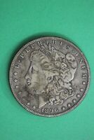 1896 O MORGAN SILVER DOLLAR LIBERTY EXACT COIN SHOWN FLAT RATE SHIPPING OCE 30