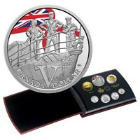 2020 SPECIAL EDITION SILVER DOLLAR PROOF SET  75TH ANNIVERSA