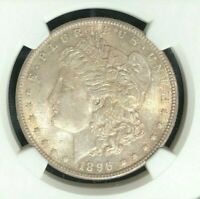 1896 NGC MINT STATE 64