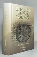 BULL: ENGLISH SILVER COINAGE SINCE 1649